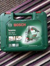 Bosch 06033A0070 PST 700 E Compact Jigsaw [Energy Class A]  220-240 Volts NOT FOR USA